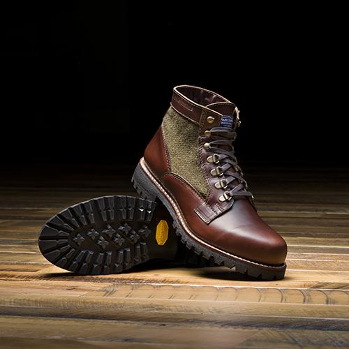 Wolverine 1000 Mile Faribault Boots